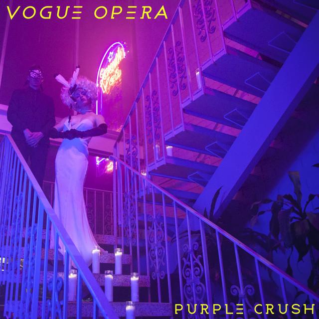Purple Crush