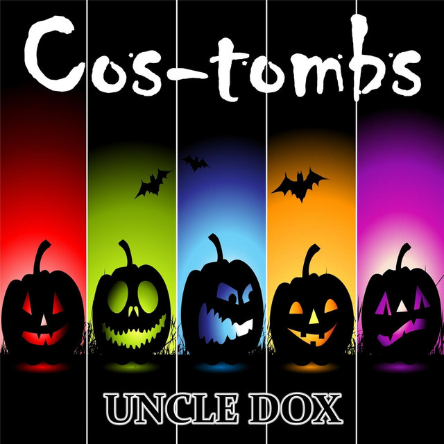Cos-Tombs by Uncle Dox