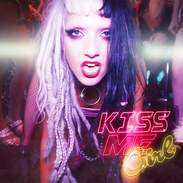 Spotify Kiss And Makeup: Kiss Me Girl By Hands Off Gretel On Spotify