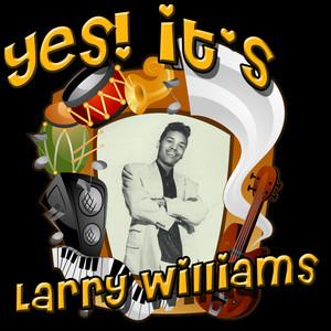 Yes! It's Larry Williams album