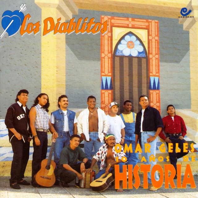 Omar Geles - 10 Años De Historia