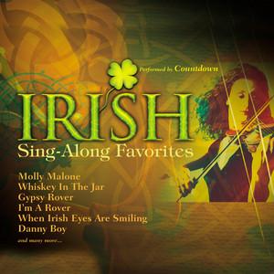 Irish Sing-Along Favorites album
