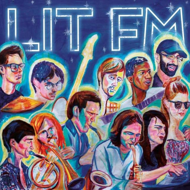 Lit FM