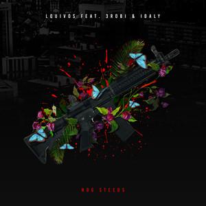 Nog Steeds (feat. 3robi & Idaly) Albümü