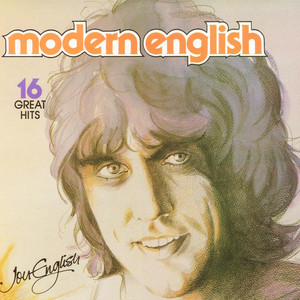 Modern English (16 Great Hits) album