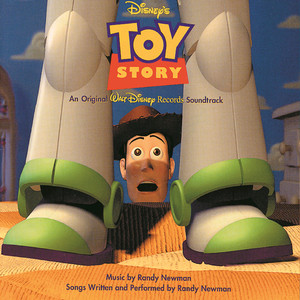Toy Story - Randy Newman