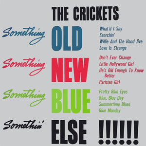 Something Old, Somethiny New, Something Blue, Somethin' Else!!!!