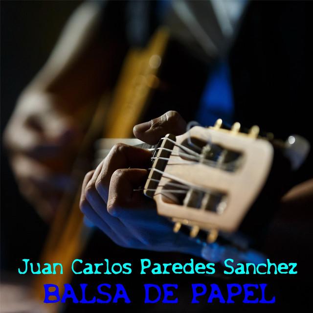 JUAN CARLOS PAREDES SANCHEZ