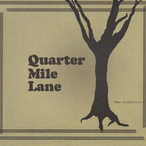 Quarter Mile Lane