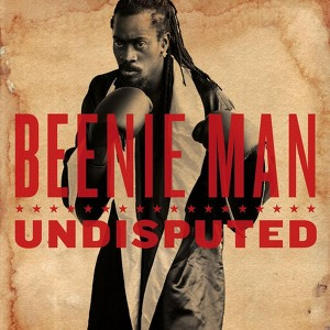 Undisputed Albumcover