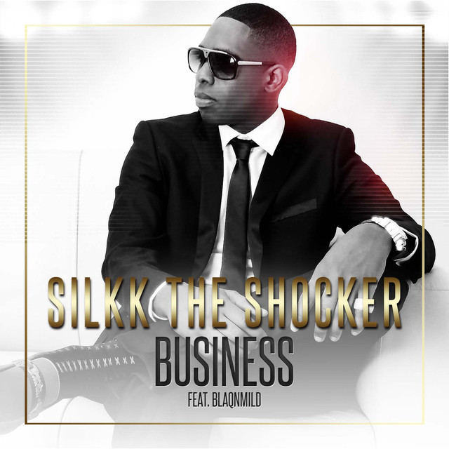 Business (feat. Blaqnmild) - Single