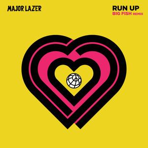 Run Up (feat. PARTYNEXTDOOR & Nicki Minaj) [Big Fish Remix]