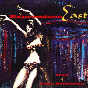 Expressions East - Oud of John Berberian Albümü