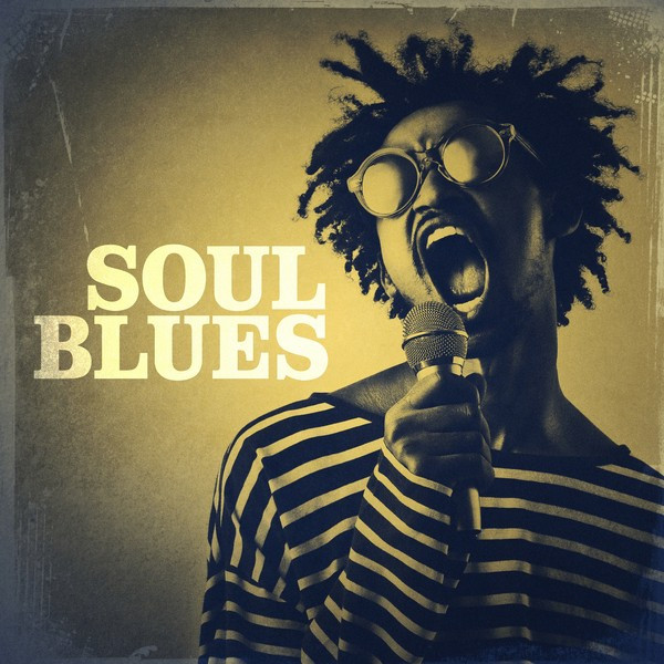 Soul Blues By Various Artists On Spotify