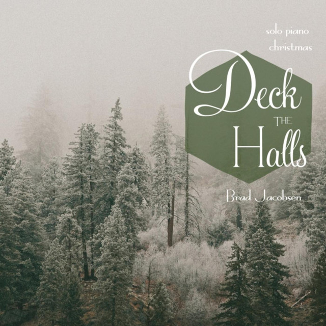 Deck the Halls ~ Solo Piano Christmas