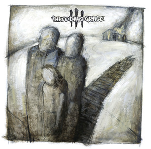 Three Days Grace Albumcover