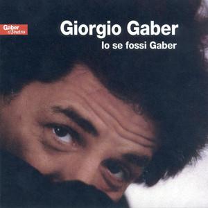 Io se fossi Gaber album