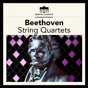 Beethoven: String Quartets Albümü