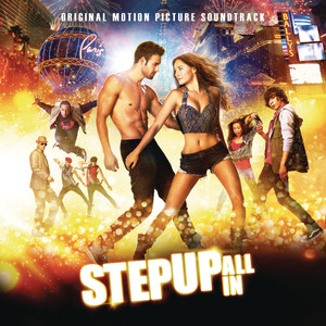 Step Up: All In (Original Motion Picture Soundtrack) album