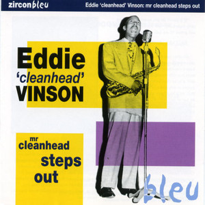 Mr. Cleanhead Steps Out album