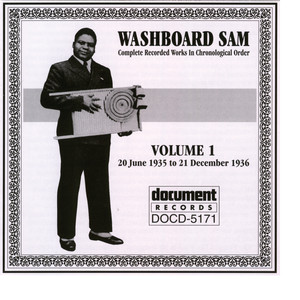 Washboard Sam Vol. 1 (1935-1936) album