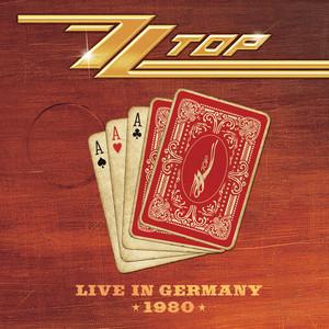 Live In Germany 1980 album
