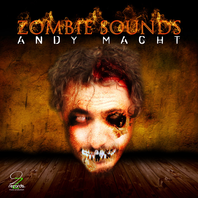 Andy macht