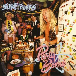 Party Bomb album