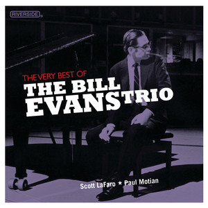 The Very Best of Bill Evans