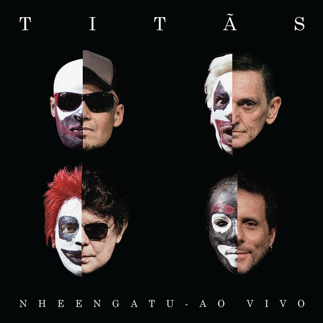 Nheengatu - Ao Vivo (Deluxe)