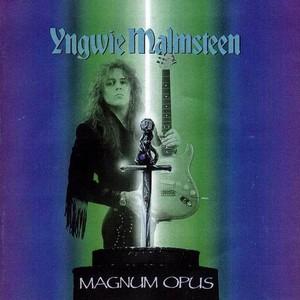 Magnum Opus Albumcover