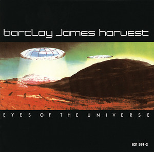 Barclay James Harvest Alright Down Get Boogie cover