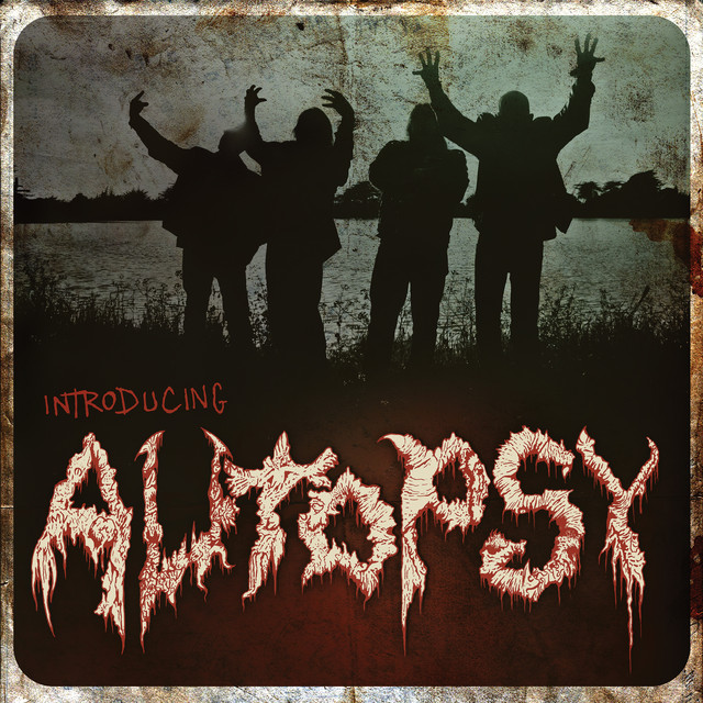 Artwork for Your Rotting Face by Autopsy