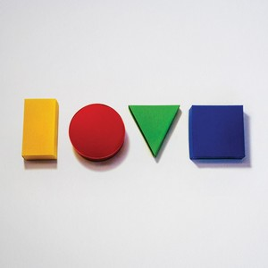 Love Is A Four Letter Word (Spotify Exclusive) Albumcover