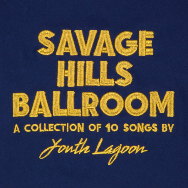 Album cover for Savage Hills Ballroom by Youth Lagoon