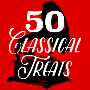50 Classical Treats Albumcover