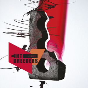 The Breeders Wait in the Car cover