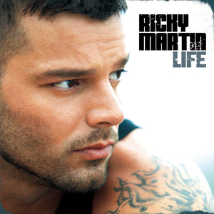Ricky Martin, Daddy Yankee, Taboo Drop It On Me cover