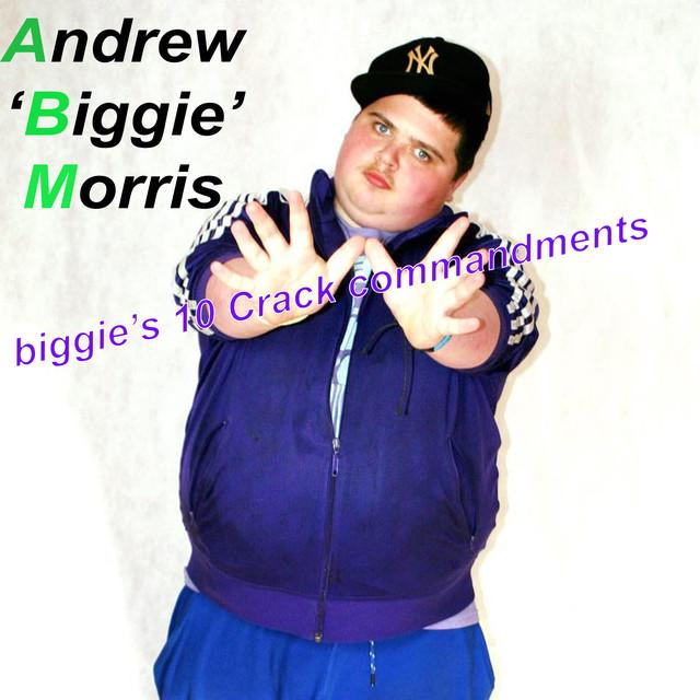 Biggie's 10 Crack Commandments, a song by ABM Andrew 'Biggie' Morris
