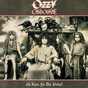 No Rest for the Wicked (Bonus Track Version) album