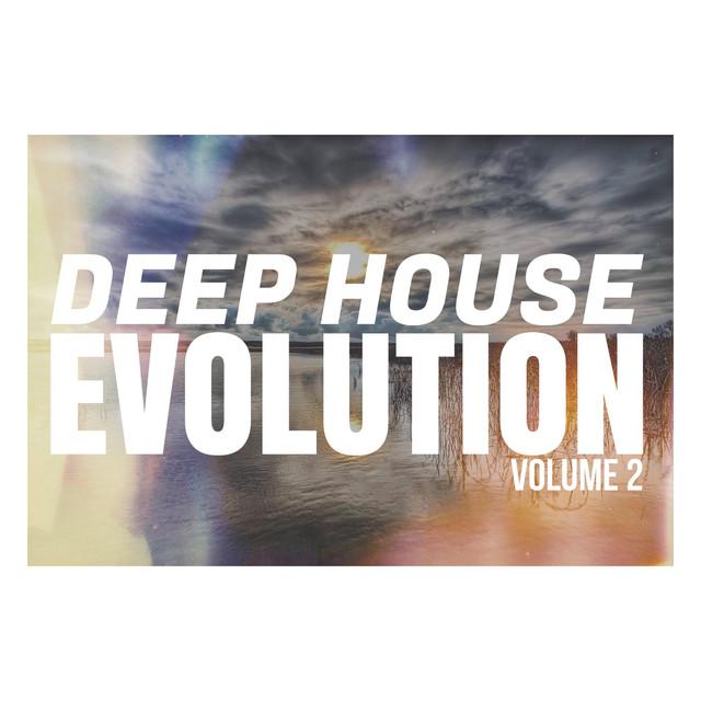 Deep House Evolution - Volume 2 Albumcover