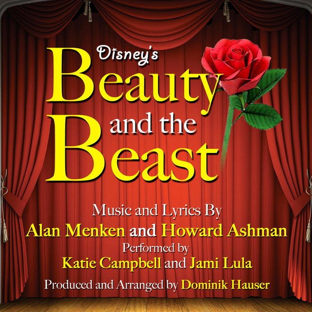 Beauty And The Beast Original Motion Picture Soundtrack: From The Walt Disney Motion Picture