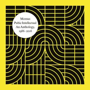 Pubic Intellectual: An Anthology 1986-2016 album