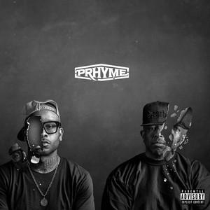 PRhyme album