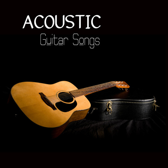 acoustic guitar songs academy on spotify. Black Bedroom Furniture Sets. Home Design Ideas