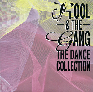The Dance Collection album