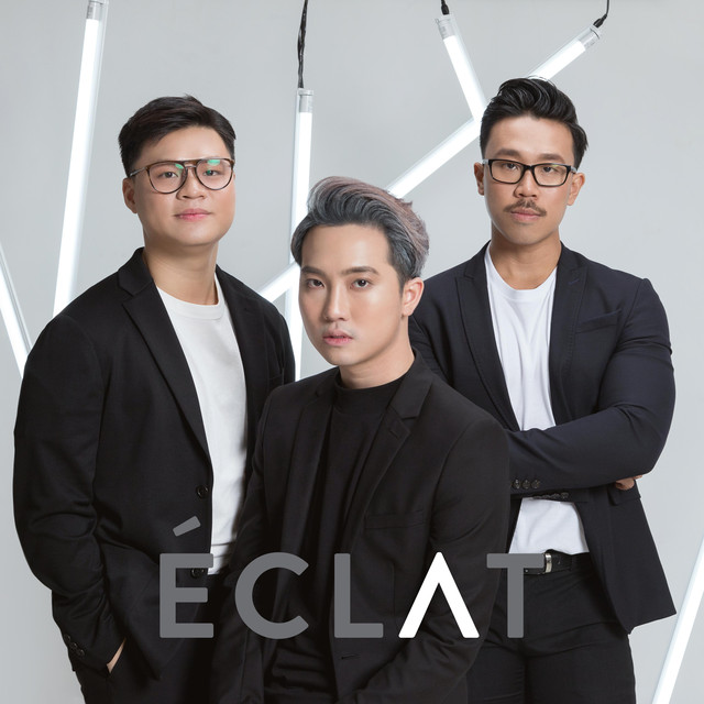 Eclat Story on Spotify