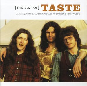 Best of Taste album