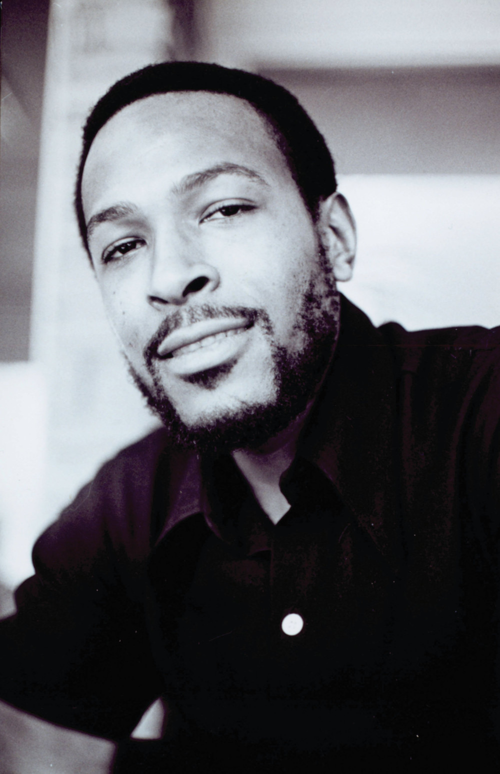 Marvin gaye date of birth