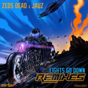 Lights Go Down (Remixes) Albümü